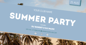 summer party #invitation #summer #poster #vibes #summervibes #beach #beachparty #music