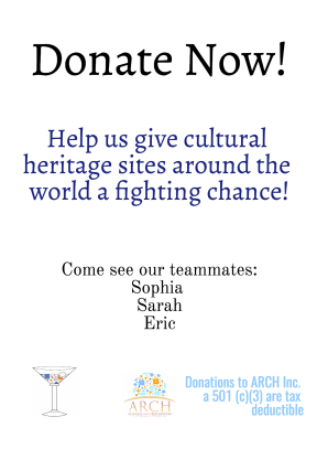 Donate- Cocktails for Culture