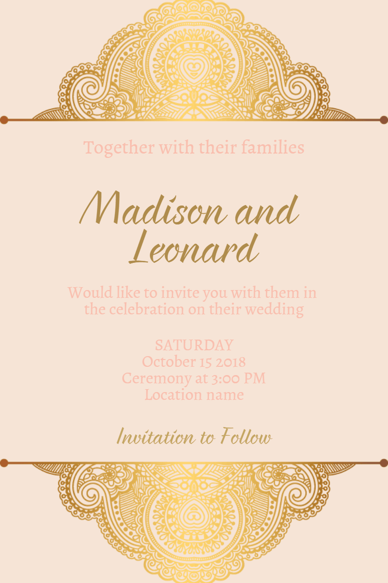 Pattern,                Illustration,                Invitation,                Wedding,                Love,                Ceremony,                Marriage,                White,                 Free Image