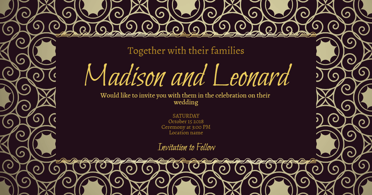 Text,                Font,                Pattern,                Design,                Brand,                Invitation,                Wedding,                Love,                Ceremony,                Marriage,                Black,                 Free Image