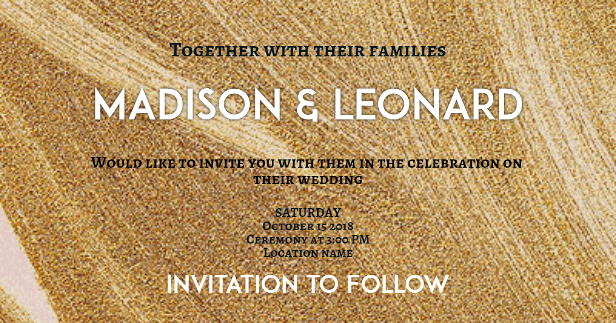 Text, Wood, Font, Stain, Grass, Family, Invitation, Wedding, Love, Ceremony, Marriage, White, Yellow,  Free Image