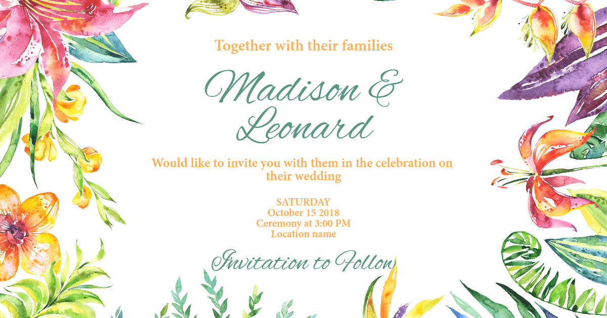 Flower,                Yellow,                Text,                Leaf,                Flora,                Invitation,                Wedding,                Love,                Ceremony,                Marriage,                White,                 Free Image