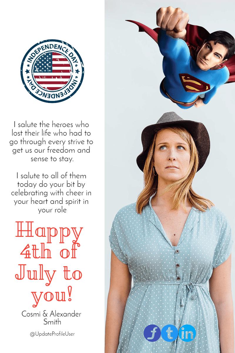 Advertising,                Poster,                Smile,                4thofjuly,                Happyforthofjuly,                Independenceday,                Independence,                Day,                America,                Anniversary,                White,                 Free Image