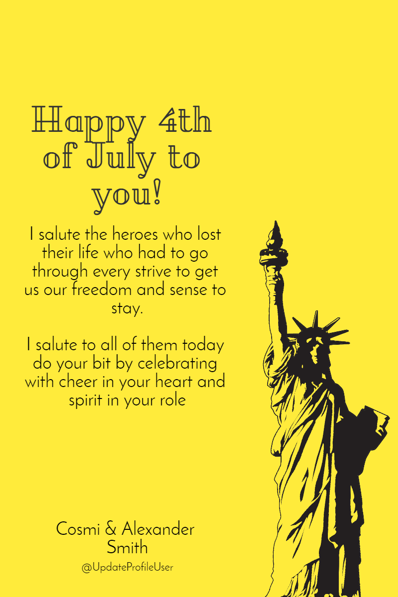 Yellow, Text, Giraffe, Giraffidae, Flower, 4thofjuly, Happyforthofjuly, Independenceday, Independence, Day, America, Anniversary,  Free Image