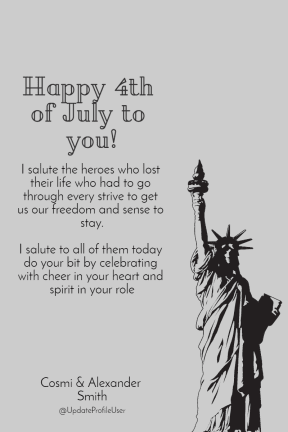 4th of July superman message #4thofjuly #happyforthofjuly #independenceday #independence #day #america #anniversary