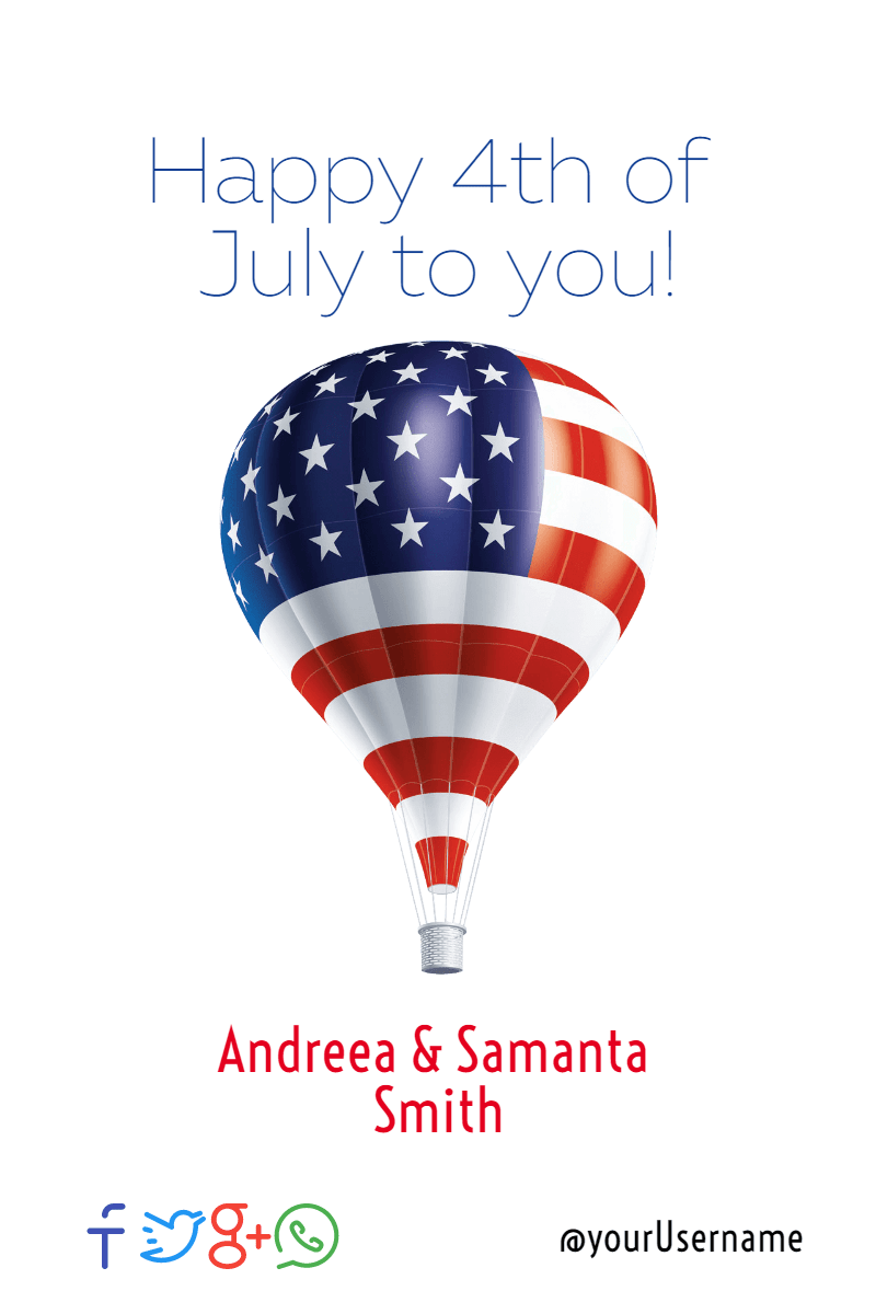 Hot,                Air,                Balloon,                Font,                Ballooning,                Product,                Design,                4thofjuly,                Happyforthofjuly,                Independenceday,                Independence,                Day,                America,                 Free Image