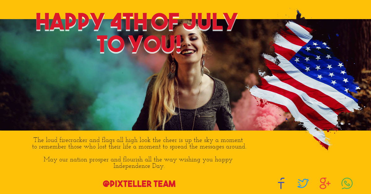 Advertising, Banner, Graphic, Design, Font, Brand, 4thofjuly, Happyforthofjuly, Independenceday, Independence, Day, America, Anniversary,  Free Image