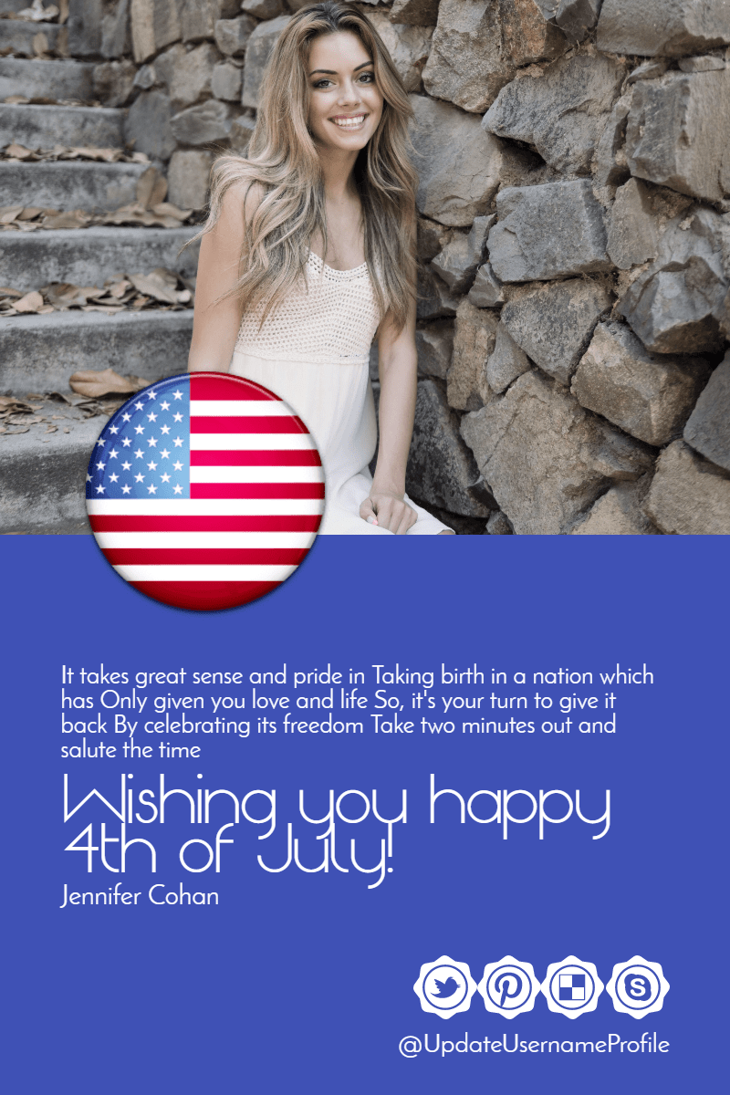 Blue, Text, Advertising, Electric, Font, 4thofjuly, Happyforthofjuly, Independenceday, Independence, Day, America, Anniversary, White,  Free Image