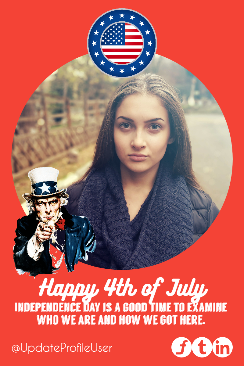 Advertising, Poster, Film, 4thofjuly, Happyforthofjuly, Independenceday, Independence, Day, America, Anniversary, White, Black, Red,  Free Image