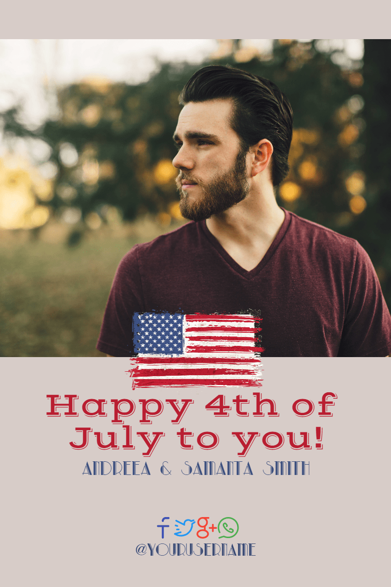 Poster, Male, Facial, Hair, Advertising, Font, 4thofjuly, Happyforthofjuly, Independenceday, Independence, Day, America, Anniversary,  Free Image