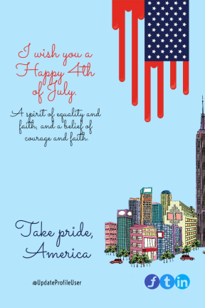 4th of July message #4thofjuly #happyforthofjuly #independenceday #independence #day #america #anniversary