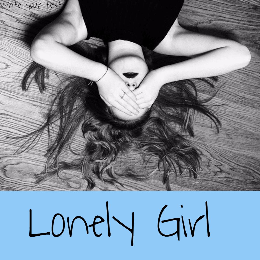 Servicedoggirl › Lonely Girl
