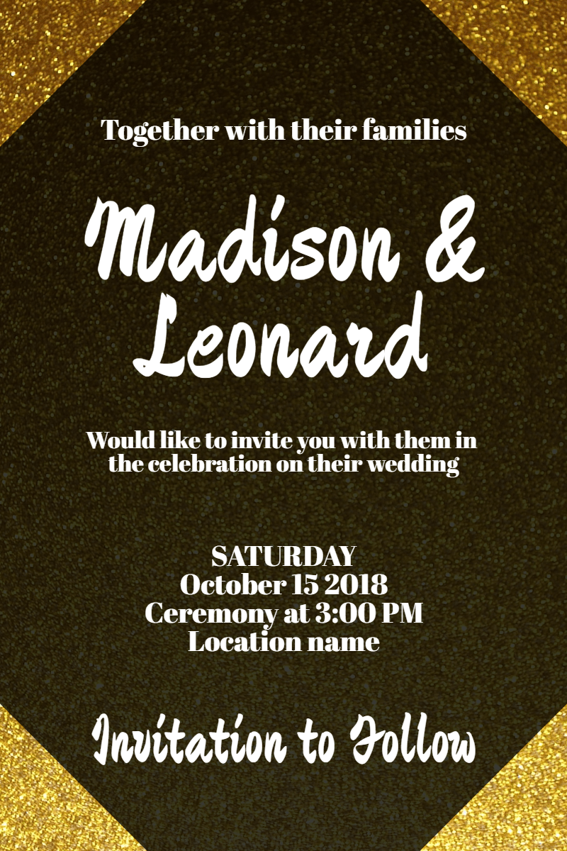 Text,                Font,                Advertising,                Invitation,                Wedding,                Love,                Ceremony,                Marriage,                Black,                 Free Image