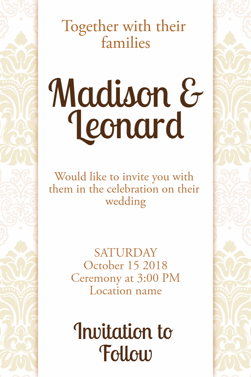 Text,                Font,                Line,                Invitation,                Wedding,                Love,                Ceremony,                Marriage,                White,                 Free Image