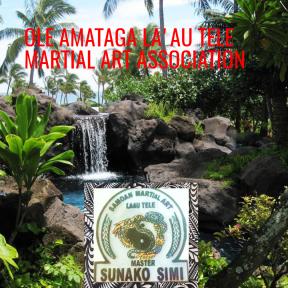 Ole Amataga La'au Tele Martial Art Association