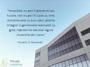 Private Imobiliare Investitii