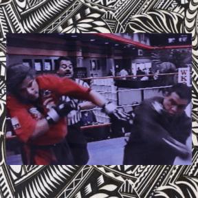 Pulu title fight