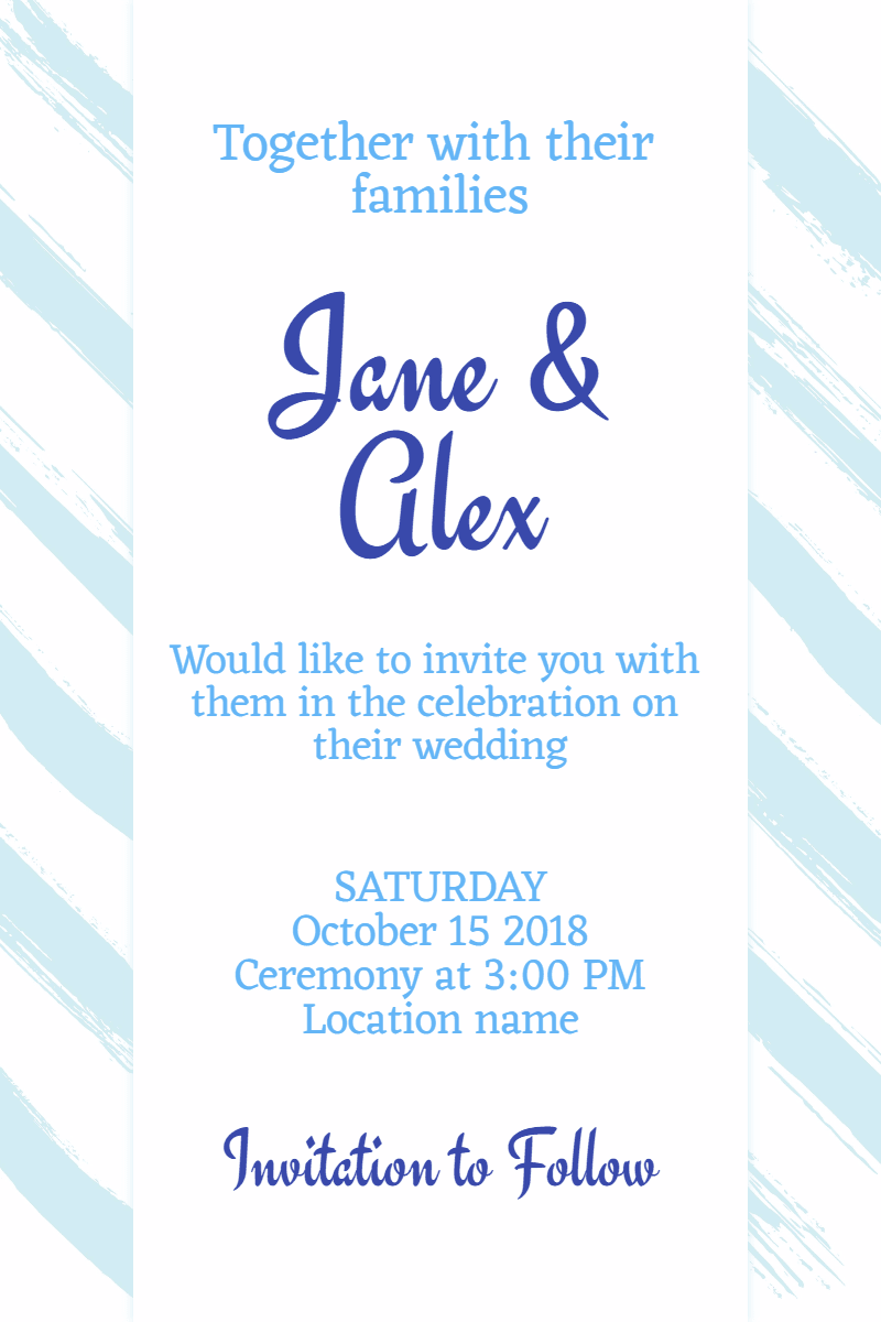 Text,                Blue,                Font,                Line,                Product,                Invitation,                Wedding,                Love,                Ceremony,                Marriage,                White,                 Free Image