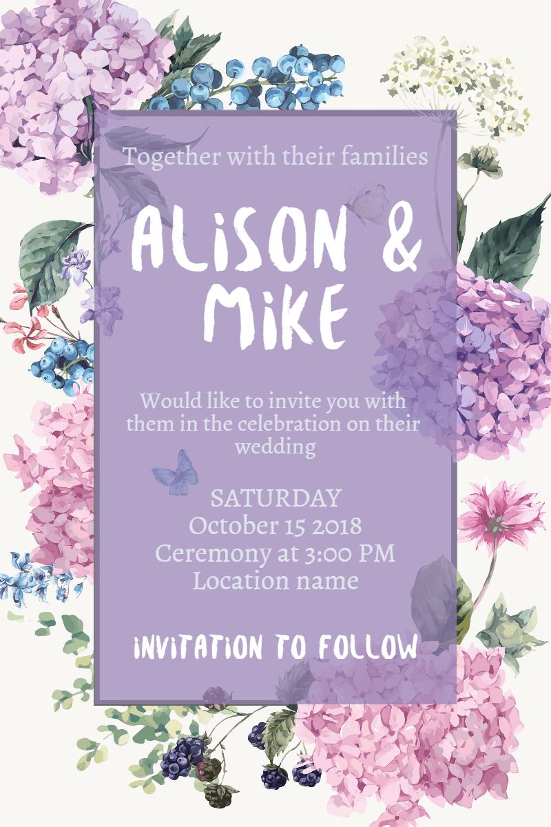 Flower,                Lilac,                Purple,                Lavender,                Arranging,                Invitation,                Wedding,                Love,                Ceremony,                Marriage,                White,                 Free Image
