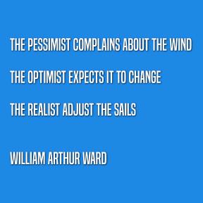 William Arthur Ward Wind
