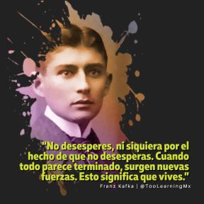 #Franz Kafka