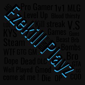 YT gamer pic