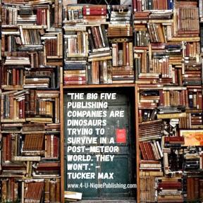 Book background