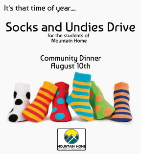 Socks/Undies