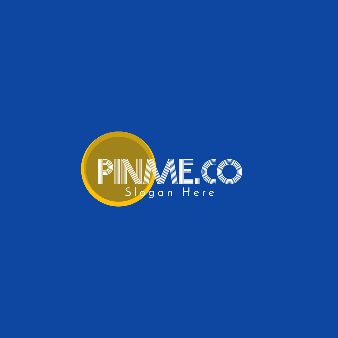Blue,                Yellow,                Text,                Logo,                Font,                Logo,                 Free Image
