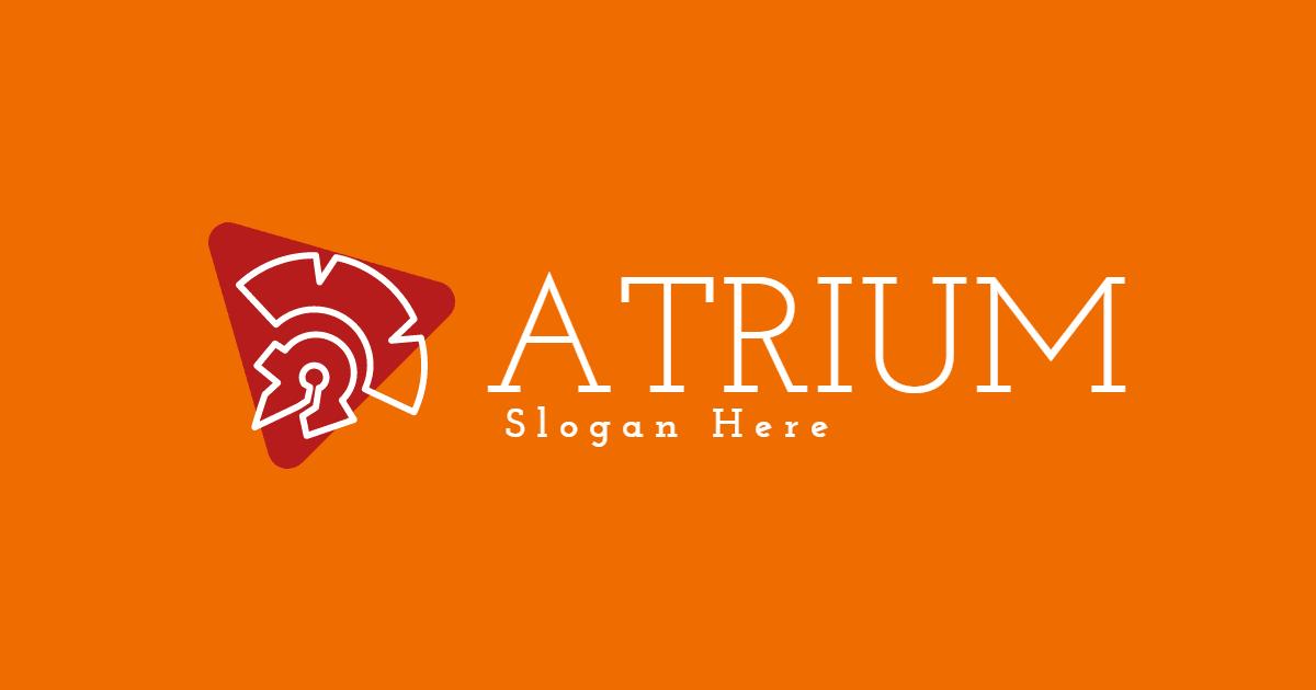#Logo Design  Template