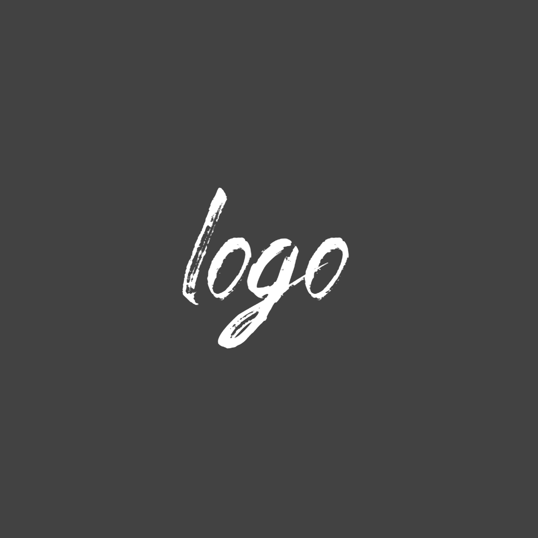 #logo Design  Template