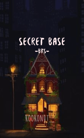 [WP] Secret Base