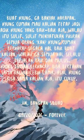 [BS] Jin