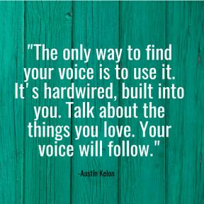 Wood Voices