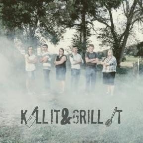 kill it and grill it
