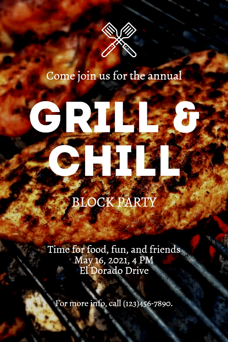 Grilling, Barbecue, Cuisine, Meat, Animal, Source, Foods, Invitation, Grill, Food, Bbq, Party, Black,  Free Image