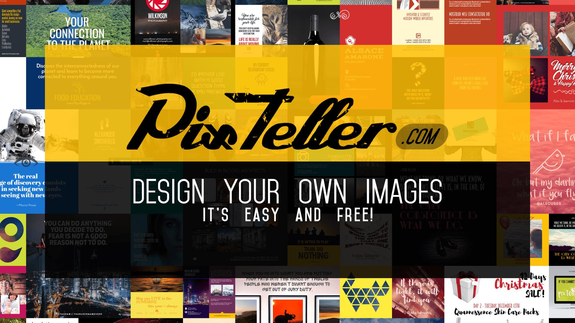 Advertising,                Display,                Product,                Font,                Brand,                PixTeller,                White,                Black,                Yellow,                 Free Image