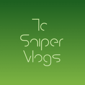 tc sniper art #logo