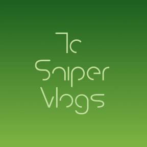 tc sniper art #logo