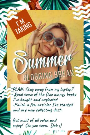 Summer blast #invitation #summer #music #poster #vacation #vibes