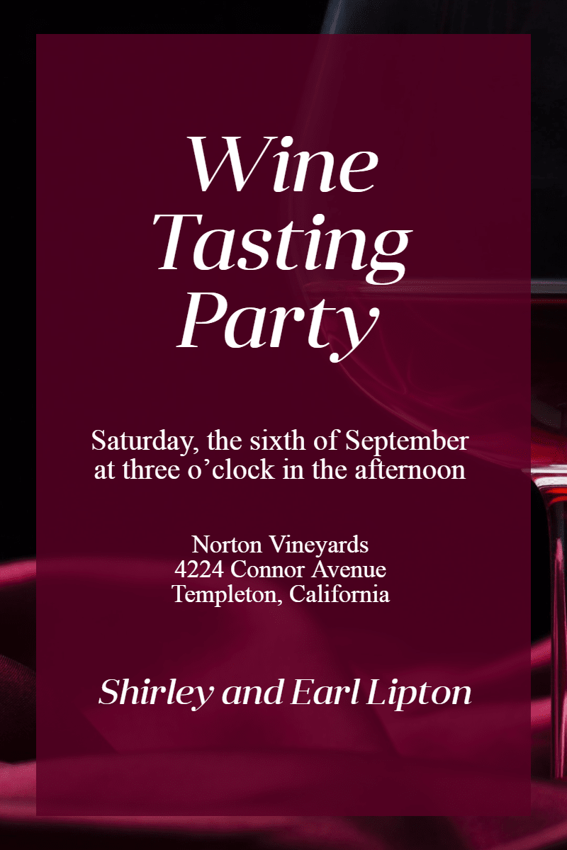 Text, Advertising, Font, Brand, Invitation, Party, Wine, Tasting, Winetasting, Black,  Free Image