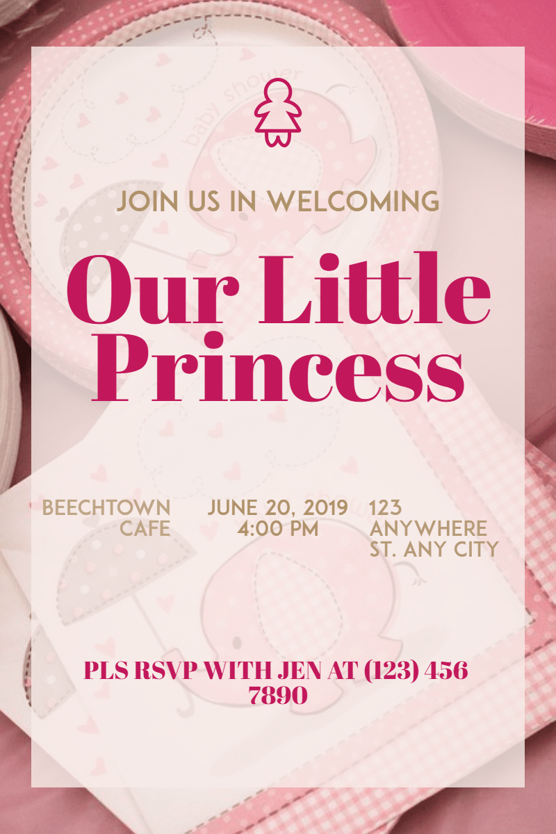 Pink,                Text,                Product,                Font,                Baby,                Invitation,                Babyshower,                Littlegirl,                Girl,                White,                 Free Image