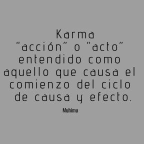 frases,espanol,karma