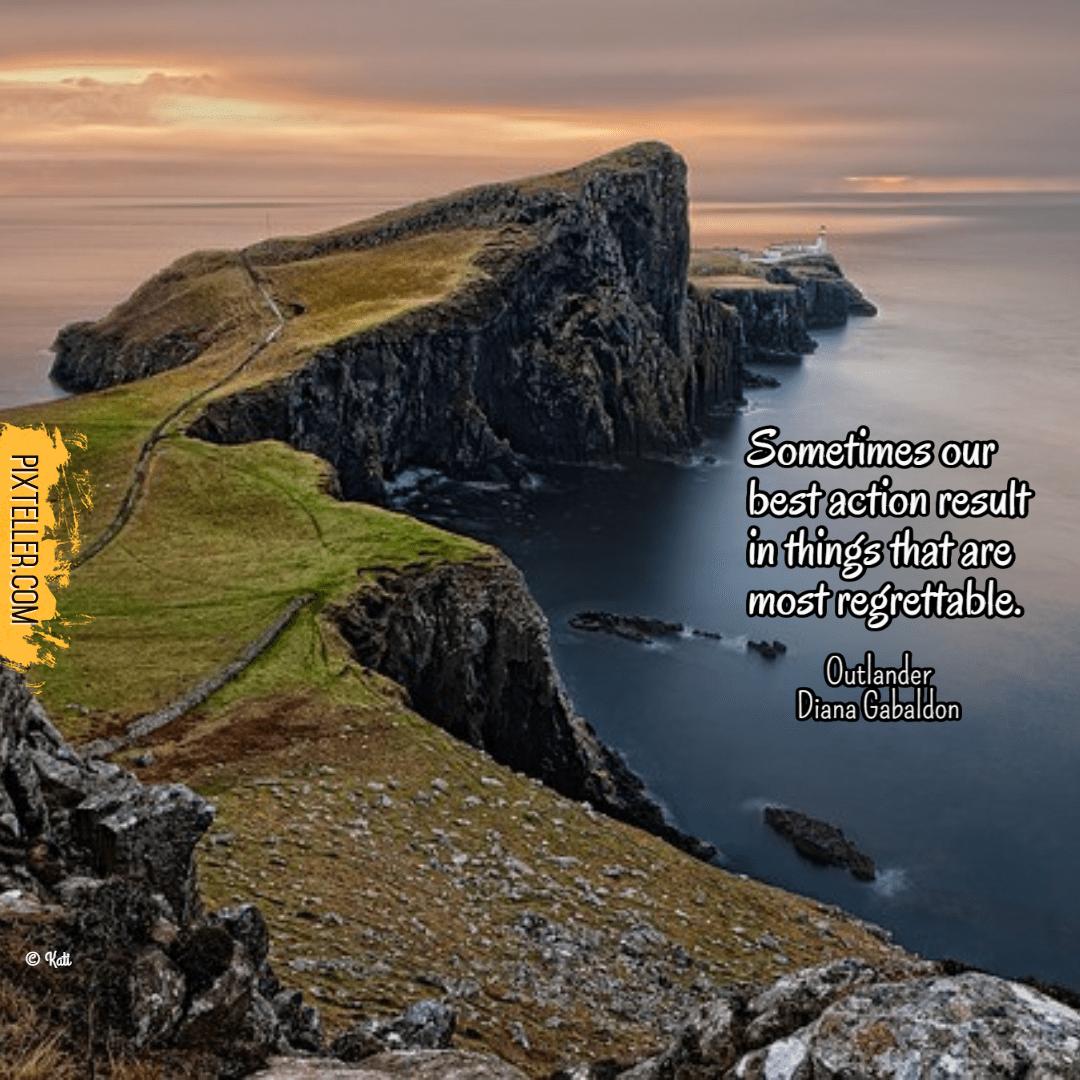 Cliff,                Terrain,                Headland,                Rock,                Sky,                White,                Black,                Yellow,                 Free Image