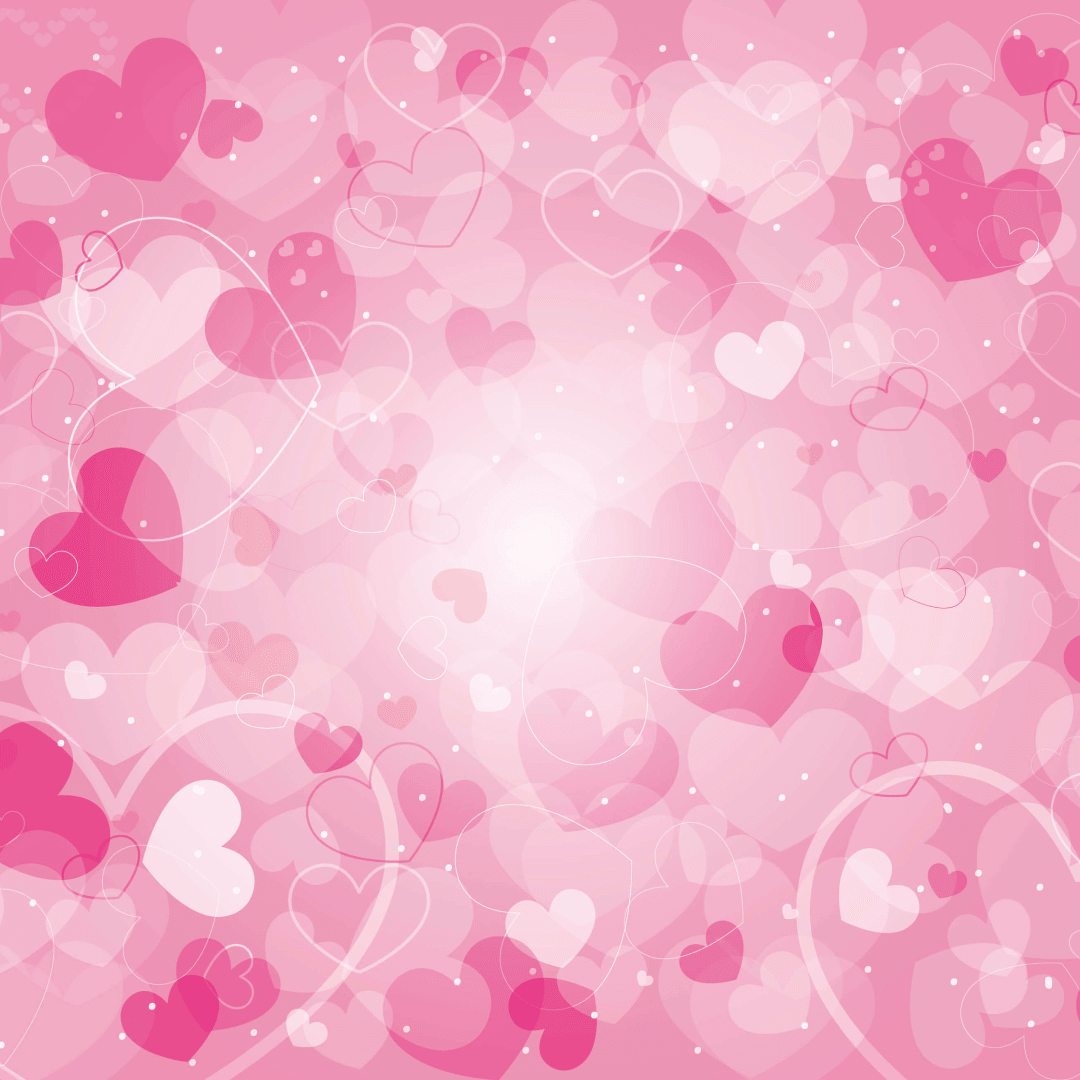 Pink,                Heart,                Petal,                Pattern,                Wallpaper,                Backgrounds,                Love,                Background,                Image,                Romantic,                White,                 Free Image