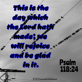 day - the Lord made
