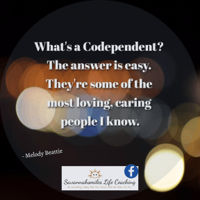 What is a Codependent?
