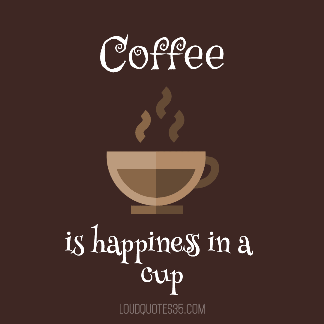 #coffee #poster #quotes  Design  Template