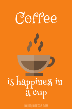 #coffee #poster #quotes