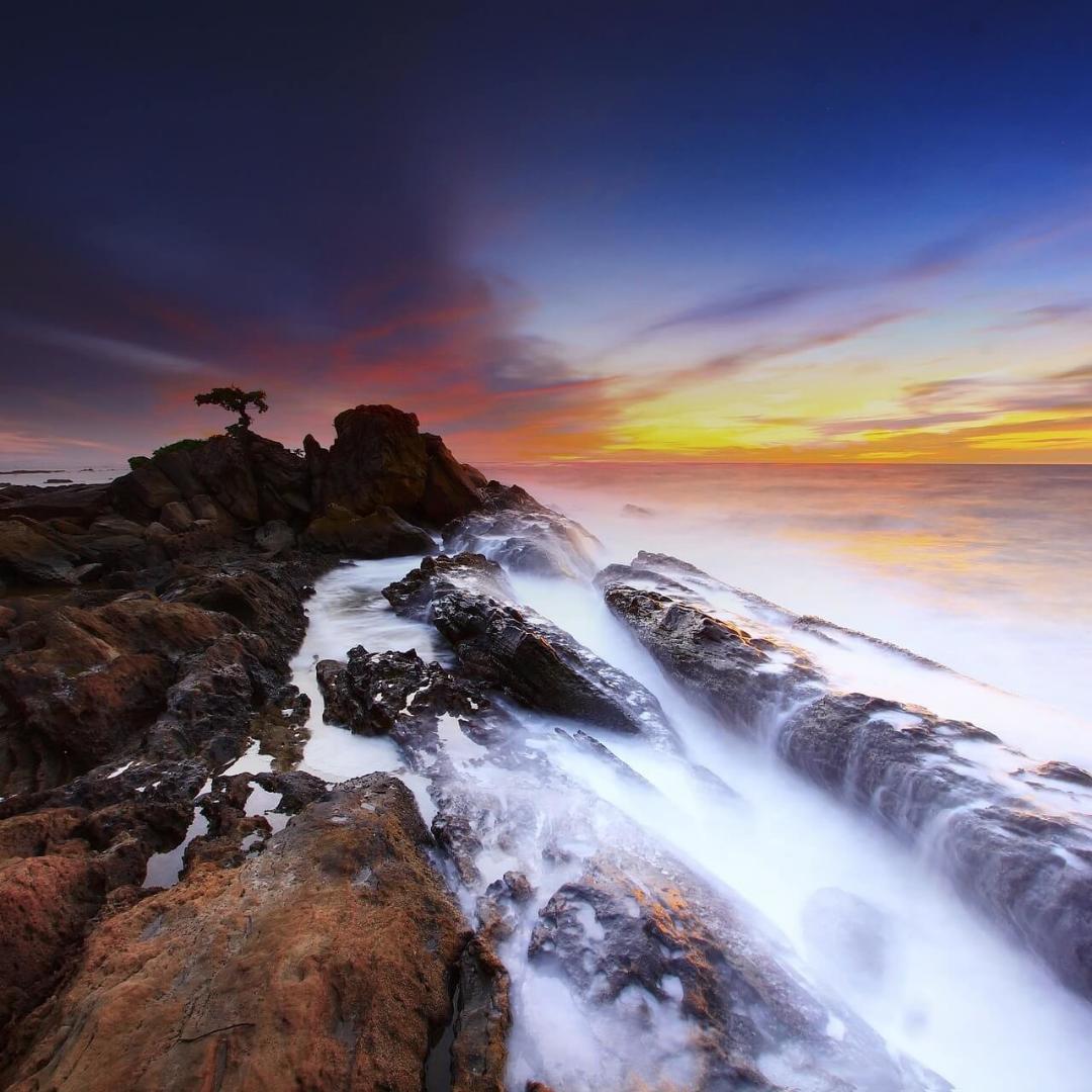Nature,                Sky,                Shore,                Geological,                Phenomenon,                Coast,                Terrain,                Sea,                Rock,                Water,                Feature,                Dawn,                Backgrounds,                 Free Image
